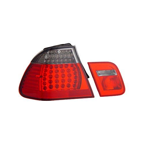 E46 Led Tail Light Conversion - 7