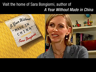 a review on a year without made in china sara bongiorni When sara bongiorni, a us financial journalist, decided to boycott products made in china, she had little idea what the following year would entail the rampant chinese economy relies on foreign .