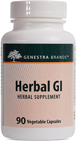 Genestra Brands Digestive Formula Capsules