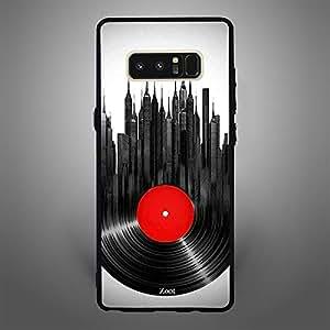Samsung Galaxy Note 8 Music City