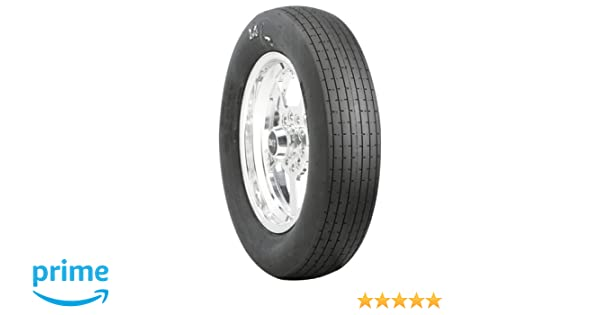 Mickey Thompson ET Front Racing Bias Tire 25.0//4.5-15 Mickey Thopson 90000000815