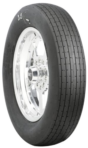 Mickey Thompson ET Front Racing Bias Tire - 22.0/2.5-17