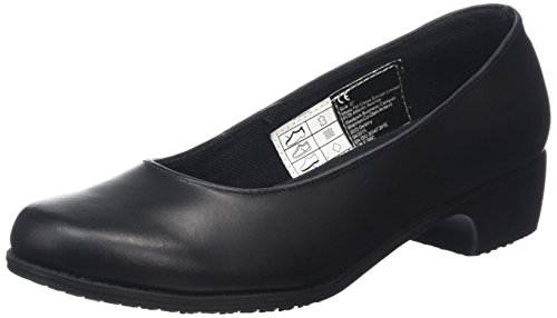 Shoes for Crews Destiny - Ce Cert, Work Shoes femme - Noir (Black), 37 EU