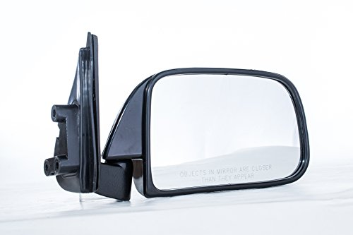 (Dependable Direct Right Passenger Side Paint to Match Mirror for Toyota Pickup (1989 1990 1991 1992 1993 1994 1995) TO1321112 )