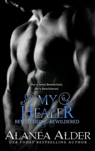 book cover of My Healer