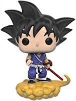 Funko Action Figure Anime Dragonball Z - Goku & Nimbus