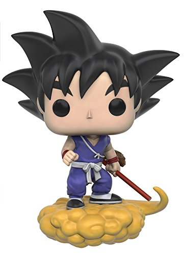 Funko-POP-Anime-Dragonball-Z-Goku-Nimbus-Action-Figure