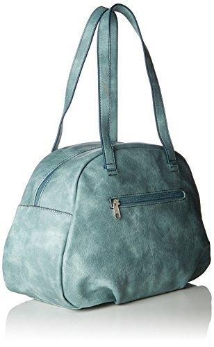 Blue Charlotte Mhz Mustang Cabas Bleu Rita Shopper d4YYFwzq