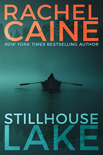 Stillhouse Lake Kindle Edition