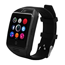 CHEREEKI Android Smartwatch Bluetooth con Videocamera