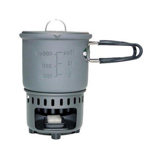 esbit stove set - 4
