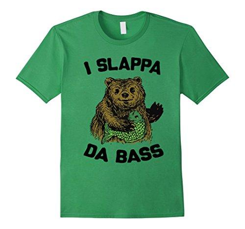 mens-slappa-da-bass-t-shirts-large-grass