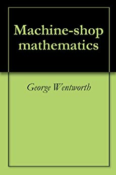 machine mathematics