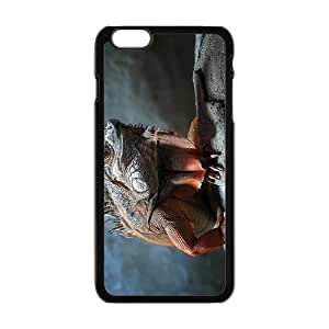 Animal Custom Protective Hard Phone Cae For Iphone 6 Plus