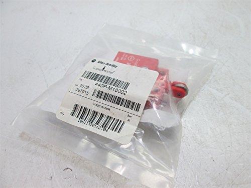 - Allen Bradley 440P-M18002 Guardmaster Switch Roller