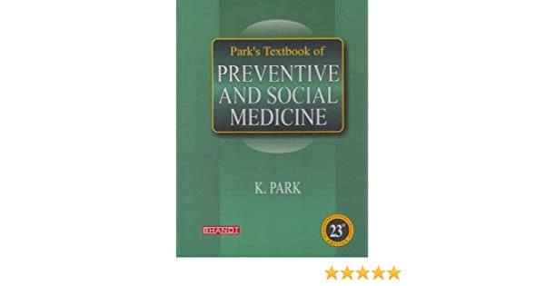 Park textbook of preventive and social medicine 23rd edition park park textbook of preventive and social medicine 23rd edition park psm park 9789382219057 amazon books fandeluxe Image collections