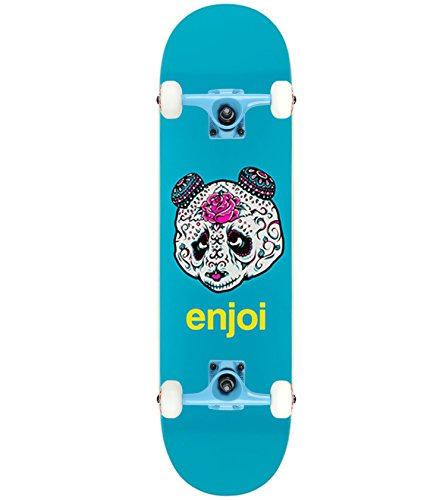 Enjoi Complete Skateboard - 5