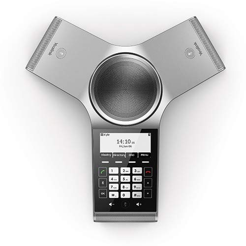 Yealink CP920 IP Conference Phone - Silver