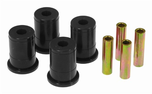 Prothane 6-111-BL Black IRS Subframe Bushing Kit