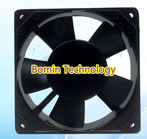 Bomin Technology for sunflow FM12025A2HSL 220V 0.08A 12CM Oil-containing axial Flow Fan