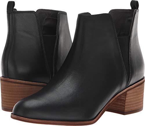 (Dr. Scholl's Women's Amara - Original Collection Black Leather 10 M US M)