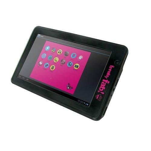 Ingo - MHU001D - Jeu Électronique - Tablette Multimedia Tactile Monster High