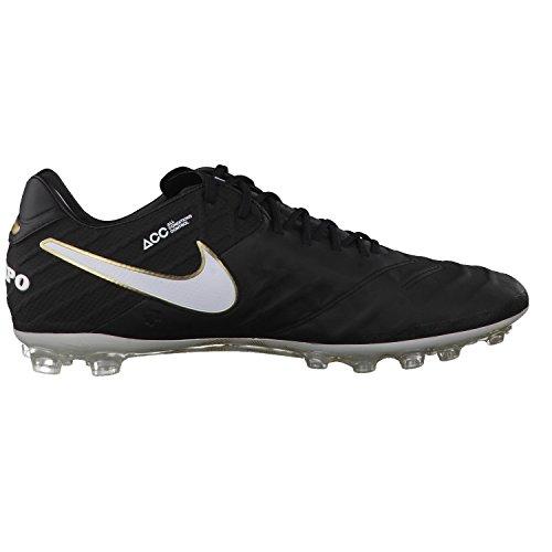 Gld mtlc Blanco Vi black Tiempo Ag Nike r black negro Da Multicolore Dorado White Calcio Uomo Scarpe Legend Vvd qUwEPC