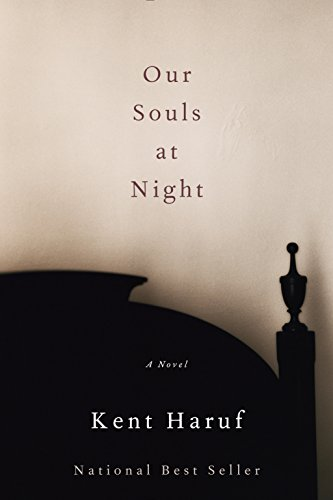 Image of Our Souls at Night: A novel