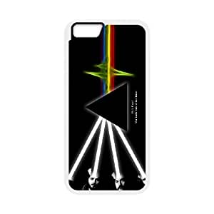 Pink Floyd For iPhone 6 Screen 4.7 Inch Csae protection phone Case ST100319