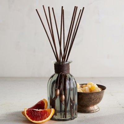 (Pier 1 Imports concentrated Reed Diffuser (Evening Ember))