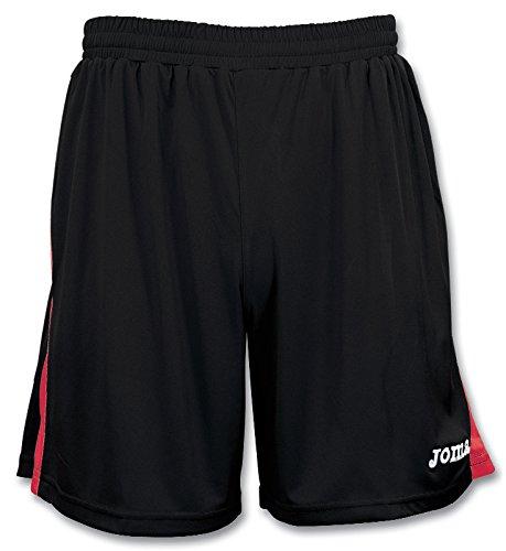 Unisex rosso Joma pantaloni Completo Tokyo Nero Yyfgvb67