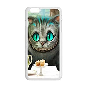 SVF Alice In Wonderland Case Cover For iPhone 6 Plus Case