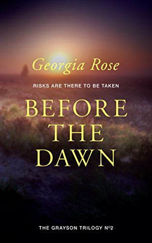 Book cover image for Before the Dawn: Book 2 of The Grayson Trilogy