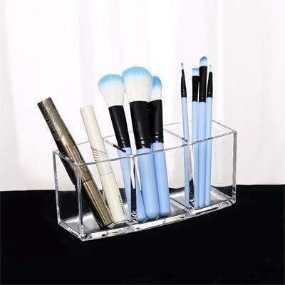 XWYSSH主催 化粧品ストレージメイクアップオーガナイザー化粧品ホルダーリップスティックは、ブラシアクセサリーオーガナイザツー