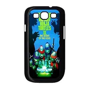 Samsung Galaxy S3 I9300 Phone Case Teenage Mutant Ninja Turtles Gp4203
