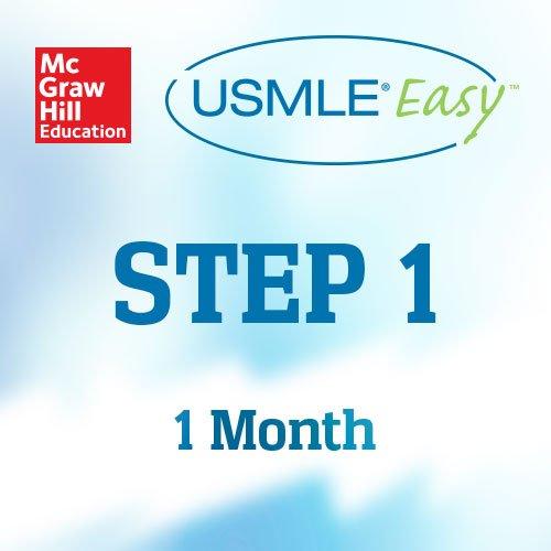USMLE Step 1, 1 Month