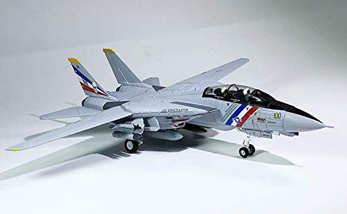 F-14 Tomcat 1/100 diecast Plane Model Aircraft for sale  Delivered anywhere in USA