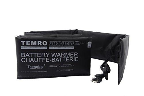 Price comparison product image Zerostart & Temro 2800055 Battery Blanket (28 Inch)