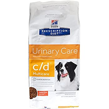 Science Diet Dog Food Urinary Tract