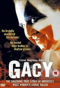 Gacy [VHS]