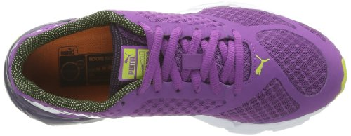 Puma W Faas 500 S - Zapatillas de Running de tela mujer Morado - Violet (01)