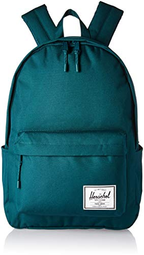 Herschel Classic X-Large Backpack, Deep Teal, One Size