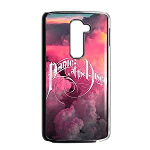 KKDTT Pierce the veil Phone Case for LG G2