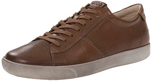 Ecco Heren Gary Tie Sneaker Navajo Bruin