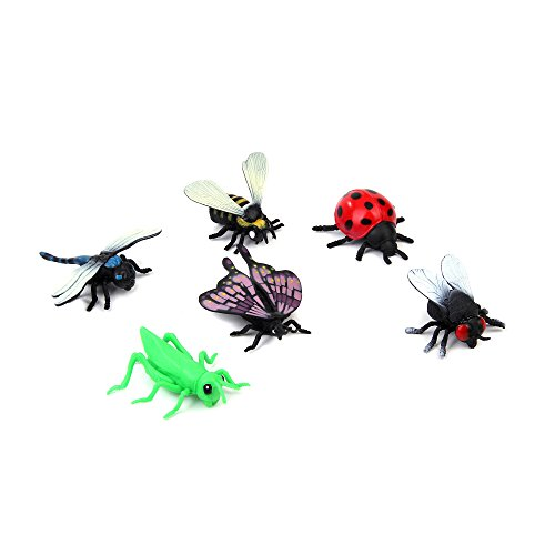 Buy fun express insect finger puppets 12ct toy