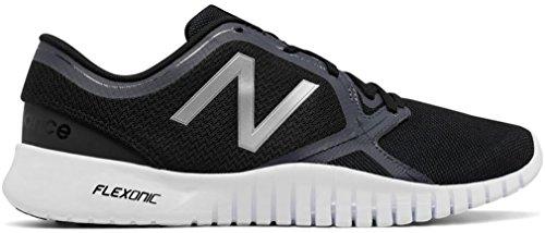 v2 Flexonic Cross Trainer, Black, 11.5 4E US (Cross Trainers Gym)