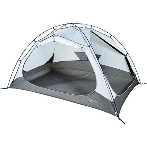 Mountain Hardwear Optic VUE 3.5 Tent Bay Blue 3 Person (2 Tent Mountain Person Hardwear)