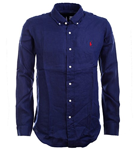 Ralph Lauren Button Down Shirt - 8