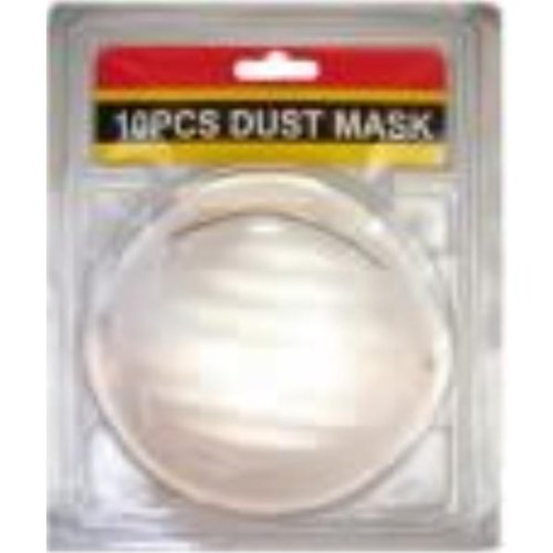 Ddi Dust Mask (pack Of 96)
