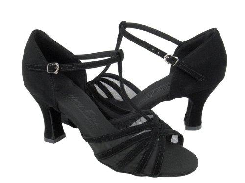 Ladies Women Ballroom Dance Shoes from Very Fine C16612 Series 3 Heel